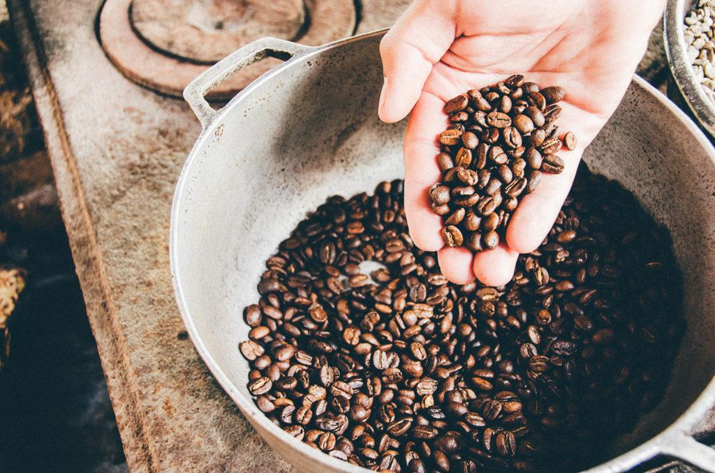 Gevonden: De lekkerste koffiebonen voor thuis.